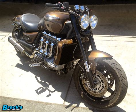 custom triumph rocket 3 bike is a custom triumph rocket iii motorcycle triumph
