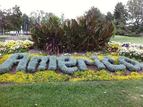 Peace Gardens by International Peace Gardens At Park Salt Lake City