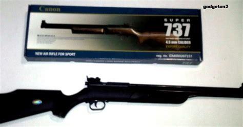 spesifikasi harga canon 737 kaliber 4 5mm gadgeton3