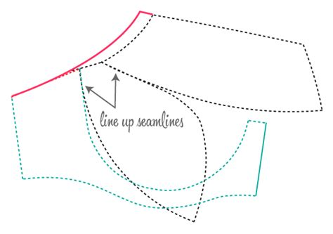 pattern for triangle bra bra making sew along cup adjustments cloth habit
