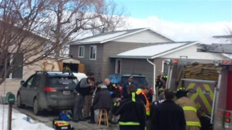 Helena Housing Authority Section 8 by Two Injured When Plane Crashes Into Helena House Helena Local News Feed Helenair
