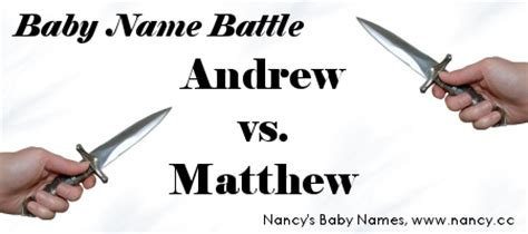 baby name holden baby name battle andrew vs matthew nancy s baby names