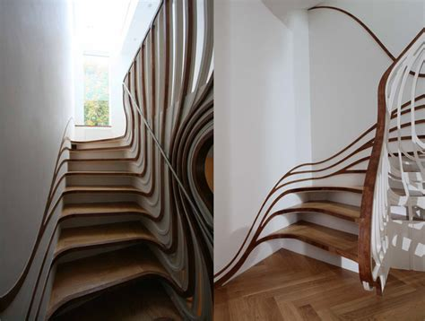12 Amazing And Creative Staircase Design Ideas | 12 amazing and creative staircase design ideas