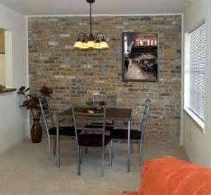 brick accent wall brick accent walls yelp