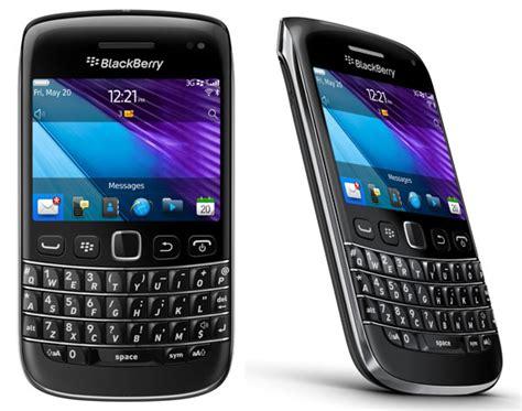 Handphone Blackberry Layar Sentuh blackberry bold 9790 dan blackberry curve 9380 handphone