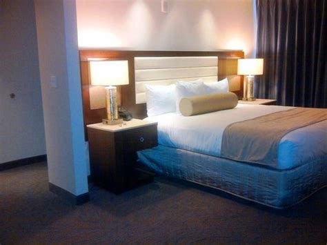 winstar rooms winstar world casino hotel and resort king corner suite tower 2 picture of winstar world