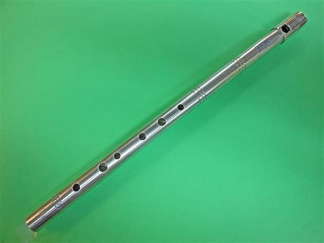 Handmade Tin Whistle - the whistle shop brass and aluminum tin whistles