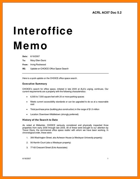 interoffice memo template word bizdoska letter format templates interoffice memo