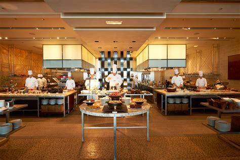 Kitchen Grand Hyatt by The Weekender Guide To Festive In Tokyo Tokyo