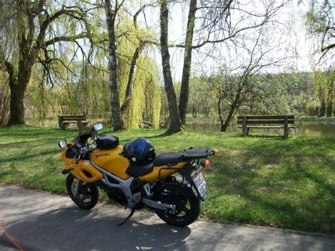Motorrad Untertourig Fahren by Die Erste Probefahrt Bernis Motorrad Blogs