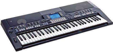 Keyboard Yamaha Psr S550 Second teclado yamaha psr s550 en colombia