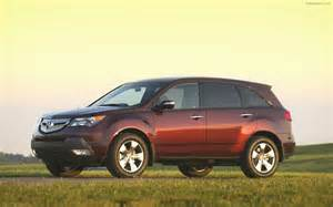 acura mdx 2009 widescreen car image 10 of 22