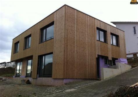 Fassadenverkleidung Mit Dämmung 2356 by Holz Zum Verkleiden Fassadenverkleidung Wandd Mmung