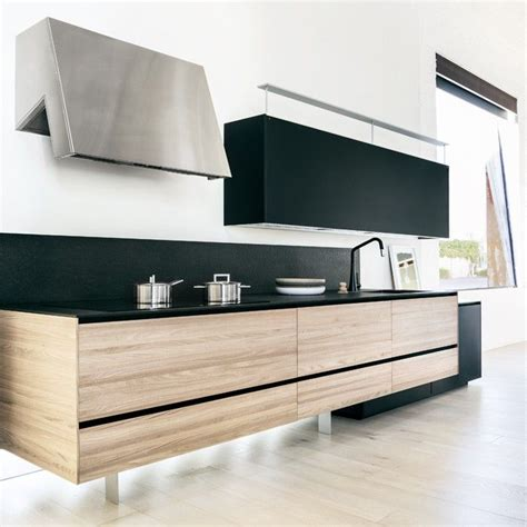 to make space for some stunning new valcucine kitchen