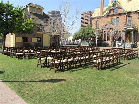 Heritage Square   Weddings