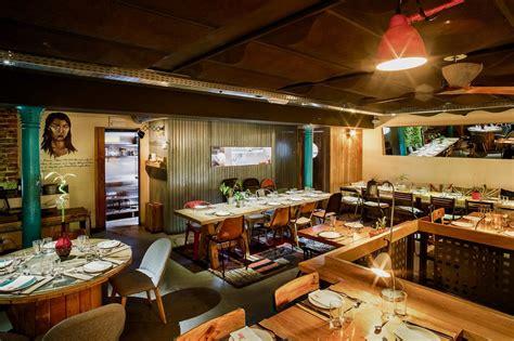 Restaurante La Bajura Santander restaurante la malinche santander food