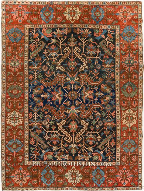 Pictures Of Rugs by Heriz Rug C31r73902