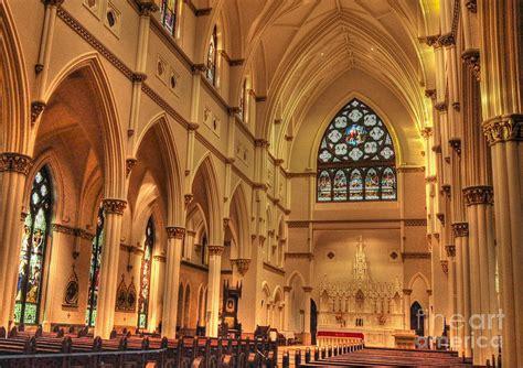 st john baptist church savannah ga