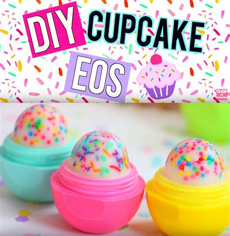 crafts cool diy cupcake eos tutorial do terra easy diy projects