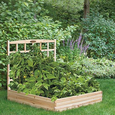 raised cedar garden bed cedar raised garden bed for the home