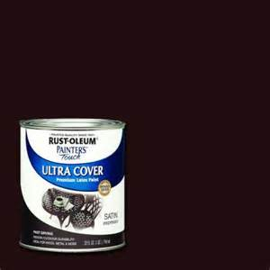 rust oleum painter s touch 32 oz ultra cover satin