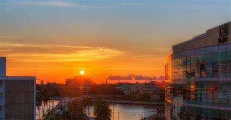 Sunset Garage by Sunsets Ta Matthew Paulson Photography