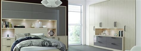 Fitted Bedroom Design Fitted Bedroom Wardrobes Design Install Surrey Raycross Interiors