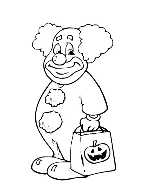 Halloween Costume Coloring Page Purple Kitty Costumes Coloring Pages