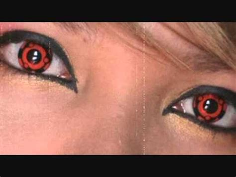 new madara contacts! youtube