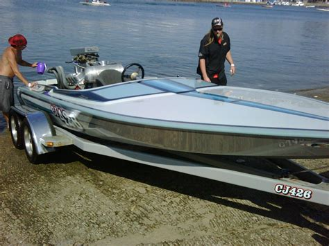 mini jet boat with v8 old flattbottom and jet boat pictures page 20