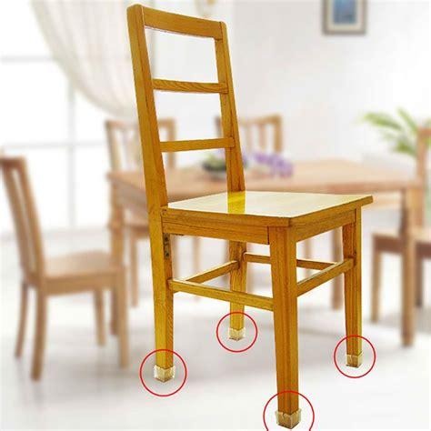 wood floor protectors set chair leg felt pads square - 1 Inch Square Chair Leg Floor Protector