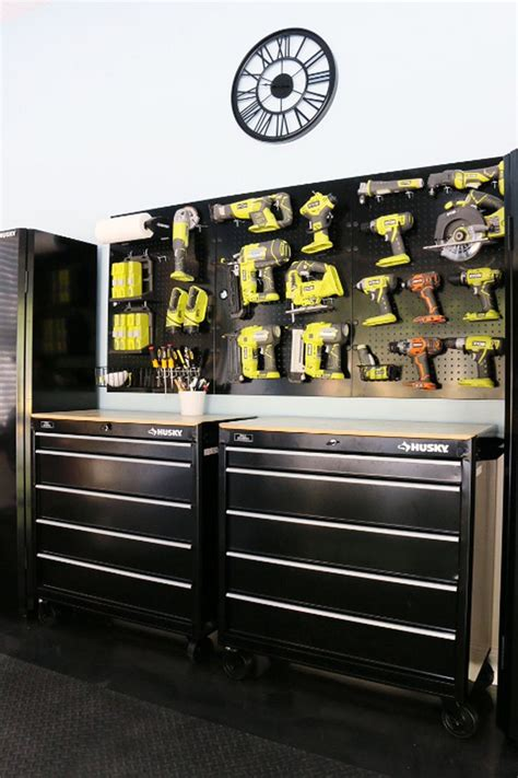garage shop designs best 25 garage workshop ideas on pinterest