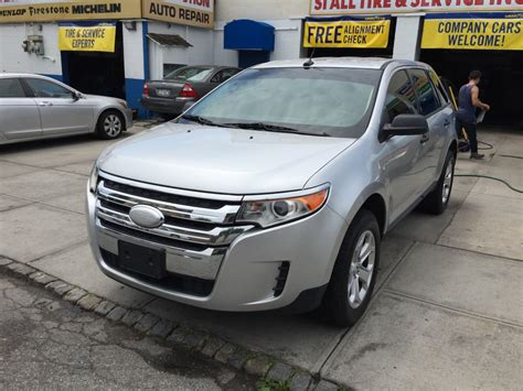 car owners manuals for sale 2012 ford edge lane departure warning used 2012 ford edge se awd suv 11 990 00