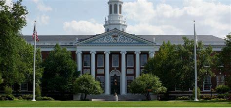 Mba Harvard Business School Admission by Mba In Usa Admissions Process Deadlines Jamboree India