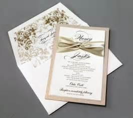 Handmade Invitation Ideas - handmade wedding invitations ideas iidaemilia