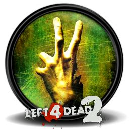 left4dead 2 2 icon | mega games pack 31 iconset | exhumed