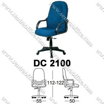Kursi Chairman Dc 2100 jual kursi direktur manager chairman dc 2100 murah