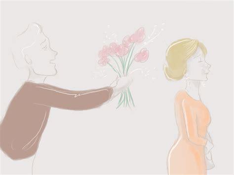 fiori per una donna come scegliere fiori per una donna 14 passaggi