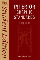 Interior Graphic Standards Pdf by Interior Graphic Standards Ebook By Corky Binggeli 9781118099353