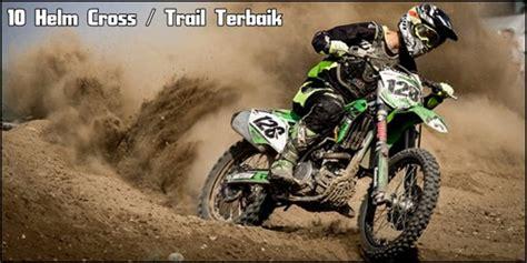 Helm Mds Model Trail 10 helm cross trail terbaik dan tahan banting motomodif
