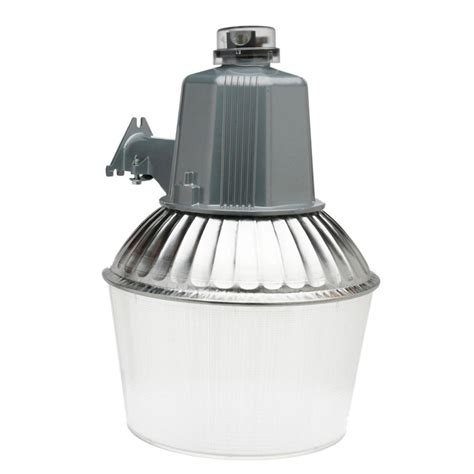 hps light fixture home depot hps yard light iron blog