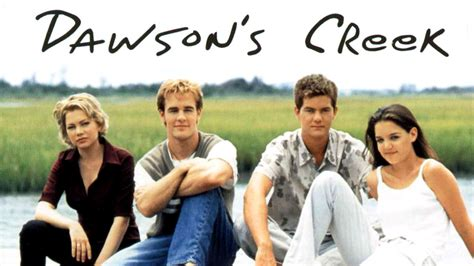 theme song dawson s creek i watched 15 episodes of dawson s creek in a row