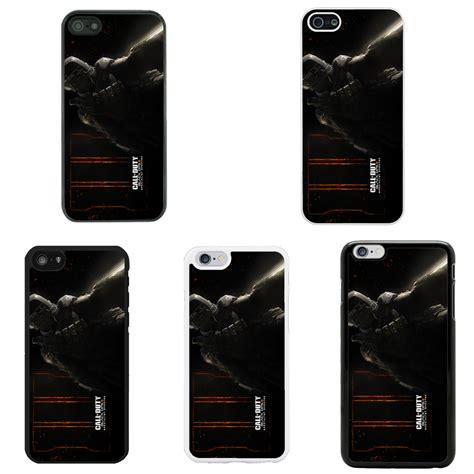 Call Of Duty Black Ops 3 Casing Hp Hardcase For Iphone Series call of duty black ops 3 cover for iphone t91 ebay