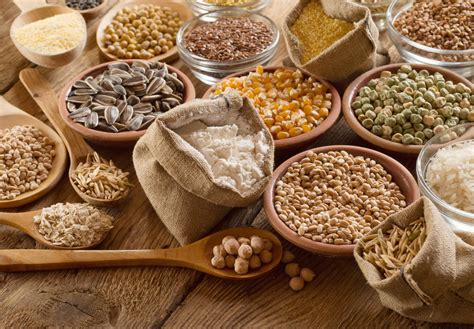 whole grains beans how to build a purposeful pantry living real food