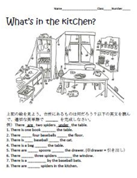 Whats In Kitchen by Jets In Sendai Whats In The Kitchen