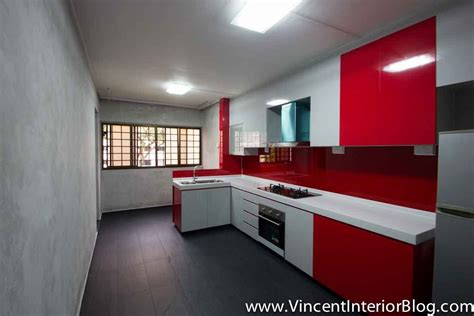 room renovation resale 4 room hdb renovation kitchen toilet by behome design concept part 2 project