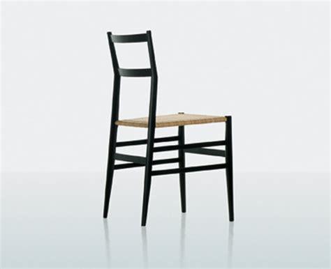 sedia cassina superleggera cassina sedute sedie livingcorriere