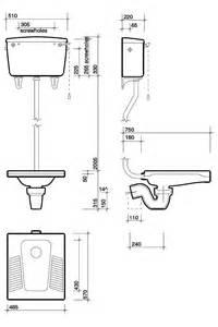 Designer White Kitchens Twyford Nile Squatting Wc Pan Wc3390wh