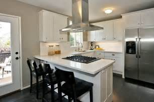 u shaped kitchen designs with breakfast bar u shaped kitchen designs with breakfast bar interior