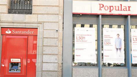 oficinas banco popular en sevilla banco popular en busca de los 11 000 millones 191 perdidos